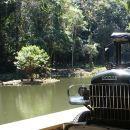 Tijuca Rain Forest Jeep Tour from Rio de Janeiro