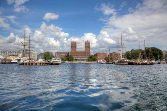 Oslo Combo Tour: Grand City Tour and Oslo Fjord Cruise