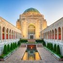 坎培拉包車 - 大洋洲的花園城市+卡金頓小人國+皇家鑄幣廠一日遊(悉尼出發 中文司導講解)