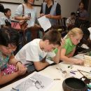 Shanghai Traditional Chinese Art Experience