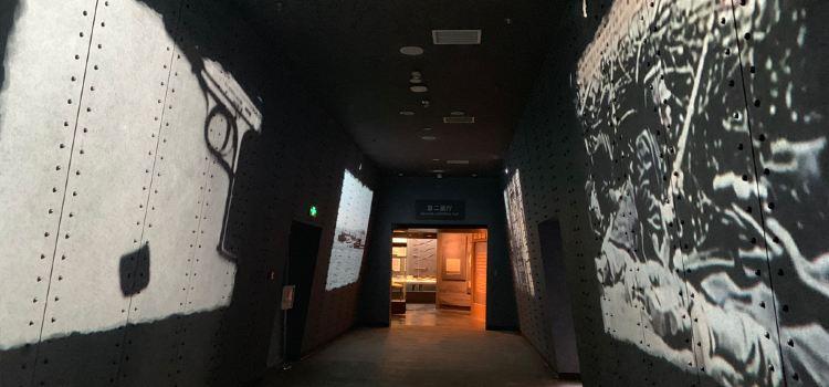 青島山炮台教育基地1