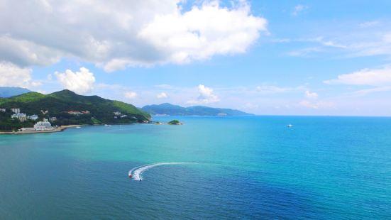 Golden Bay Beach Resort