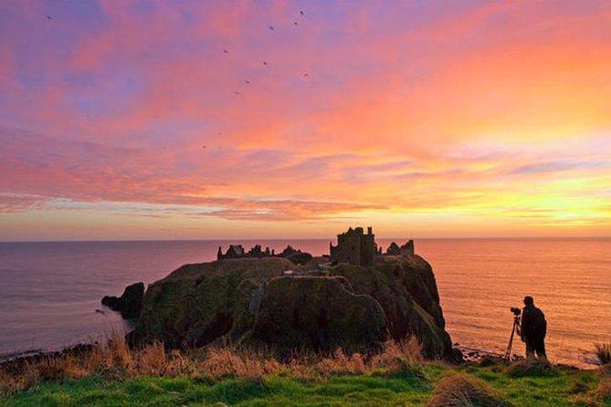 Aberdeenshire Private Half Day Historic Building & Castle Tour