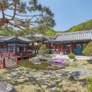 MBC DaeJangGeum Park Full Day Tour