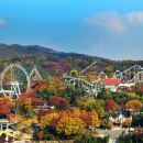Everland Theme Park Tour