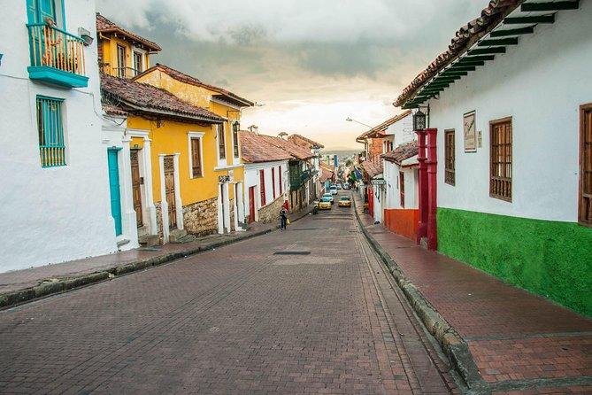Bogotá Layover Tour