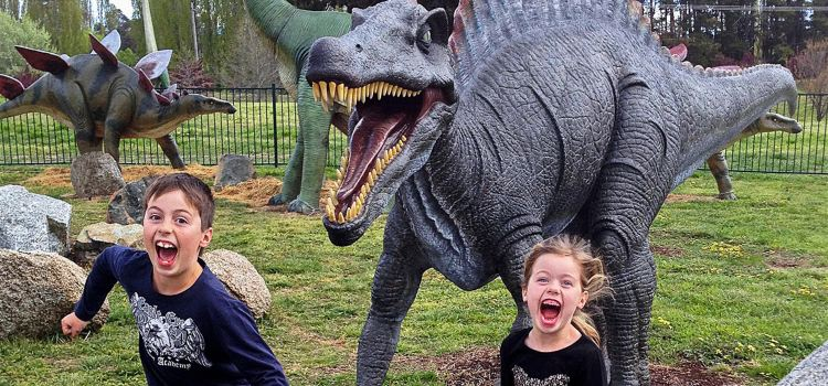 National Dinosaur Museum1