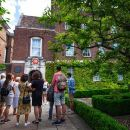 Private 2-Hour Cambridge Walking Tour
