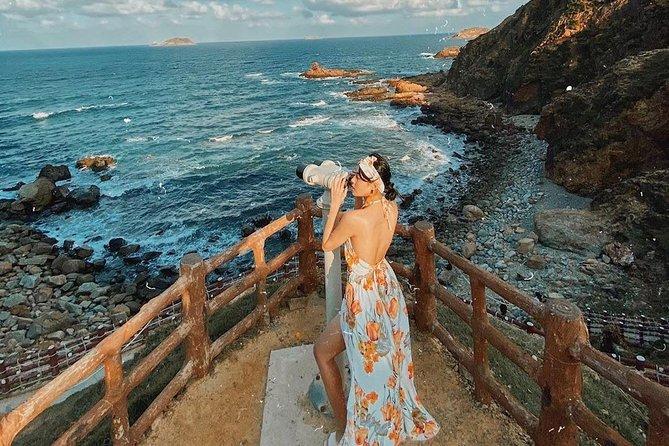 Quy Nhon Instagram Tour: The Most Famous Spots (Private & All-Inclusive)