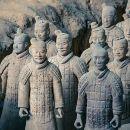 西安秦始皇兵馬俑博物館+華清宮+驪山一日遊(可選長恨歌 5/8人 50%空座 分餐制)