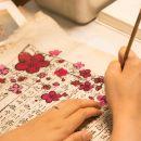 121北村 首爾文化體驗課程 - 運用韓文名字之文字圖書法藝術