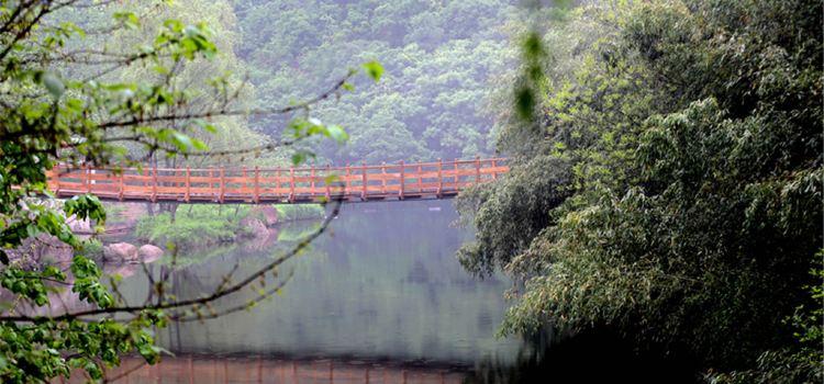 神靈寨風景區3