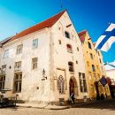 Tallinn Highlights and Marzipan Painting Masterclass