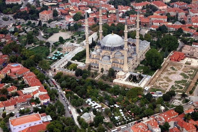 Private Tour From Istanbul to Western Gate to Turkey Edirne