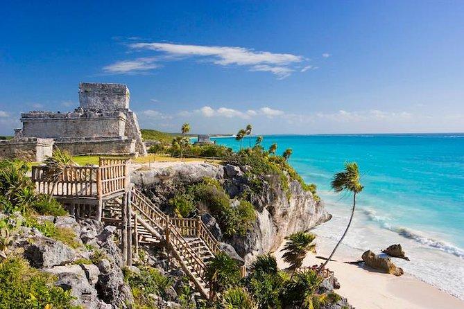 Tulum the Mayan Wonder Private tour