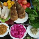 1-Day Dali Cuisine and Cruise Tour