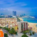 Private Full Day City Tour of Barcelona 4 hours and La Roca Village 5 hours