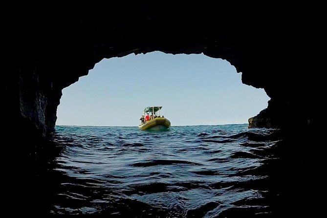 Expedition South Kona
