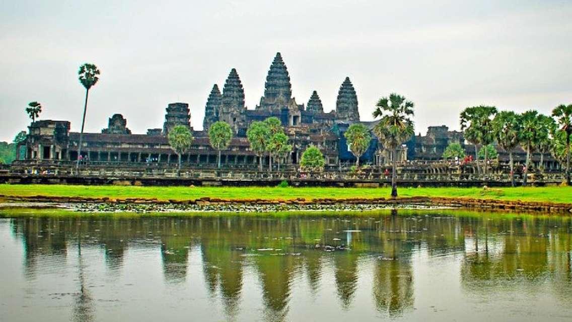 Whores Siem Reap