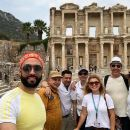 Cruise Passengers: Best of Ephesus Private Tour