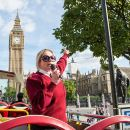 Big Bus London Hop-On Hop-Off Tour
