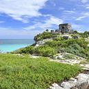 Tulum Ruins Private Day Trip from Cancun