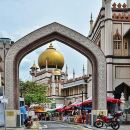 3 Hours Kampong Glam Tour from Singapore