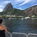 Rio From the Sea: Guanabara Bay Cruise with Optional Barbecue Lunch