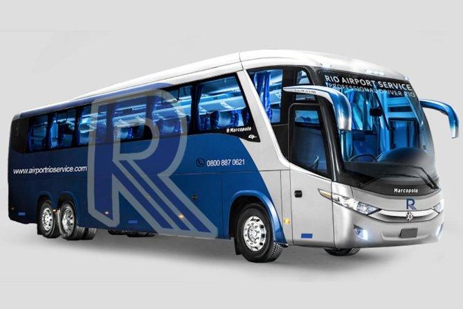 Shared Shuttle Balneário - Airport Transfer