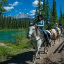 1 Hour Bow River Ride