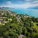 Riviera line to Lausanne, Cruise to Montreux with optional olympic museum