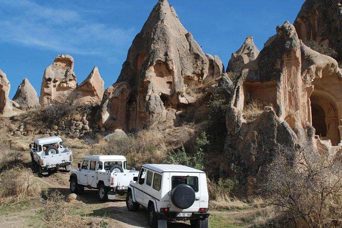 Jeep Safari Cappadocia - CAP3
