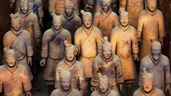 Private Xi'an Day Tour with Terracotta Warriors and Two More Downtown Attractions