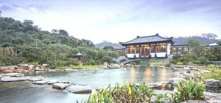 中海惠州湯泉1