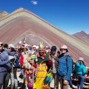 Rainbow Mountain Full day trip