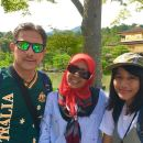 Muslim-Friendly Kyoto Tour with a Local Guide