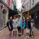 Hello Auckland Small-Group Walking Tour - incl chocolate tasting