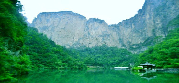 퉁톈샤관광구3
