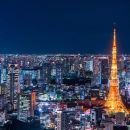 東京丸之內+汐留+惠比壽+新宿歌舞伎町+東京塔一日遊(打卡主流夜景景點/感受潮流繁華氣息)