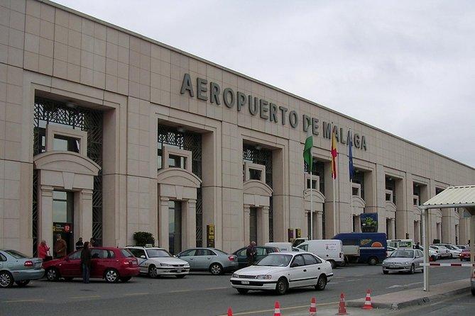 Transfer Málaga Airport to Nerja