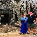 Private 1 Day Angkor Sunrise Tour With Car and Tour Guide