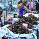 China Town,India Quarter & Night Market Tour in Yangon