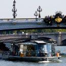 Bateaux Parisiens社セーヌ川クルーズ(日本語含む多言語オーディオガイド付き)