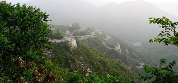Yangtianshan National Forest Park3