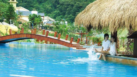 盤龍峽生態旅遊區