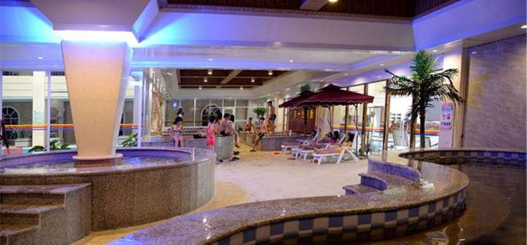 泰山天池溫泉1