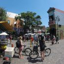 BA Bike Tour: History & Local Cultural +Lunch (Max. 6 People)