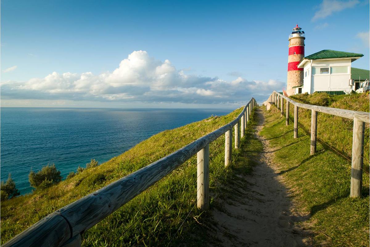 澳大利亞昆士蘭布里斯班摩頓島觀光一日游(透明獨木舟+沙灘野餐+四驅滑沙)