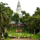PHNOM PENH CITY: HERITAGE and it's CHRONICLES