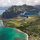 Complete Island Oahu Helicopter Tour